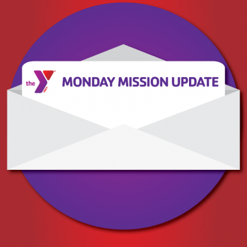 Monday Mission Update Tile