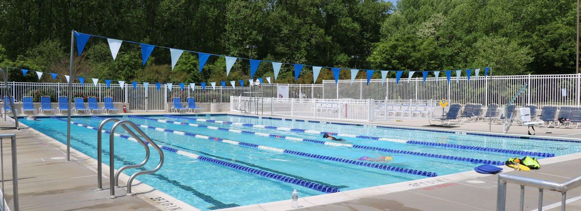 Amenities   The Y in Central Maryland
